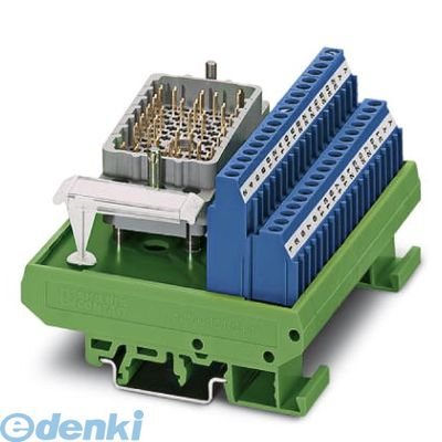 フェニックスコンタクト Phoenix Contact UMK-EC90/32/EX-XUL 貫通モジュール - UMK- EC90/32/EX-XUL - 2969071 UMKEC9032EXXUL