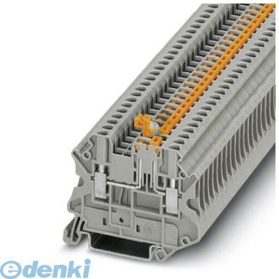 フェニックスコンタクト Phoenix Contact UT2.5-MT-P/P 断路ナイフ端子台 - UT 2,5-MT-P/P - 3046375 50入 UT2.5MTPP