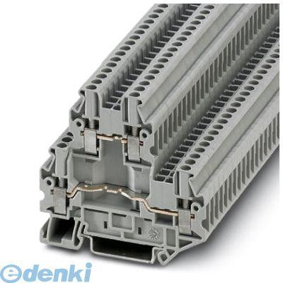 フェニックスコンタクト Phoenix Contact UTTB2.5-BE 2段端子台 - UTTB 2,5-BE - 3046744 50入 UTTB2.5BE