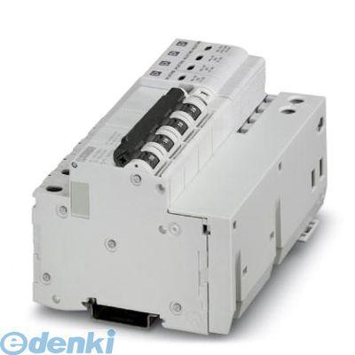 フェニックスコンタクト Phoenix Contact VAL-CP-MCB-3S-350/40/FM クラス2サージアレスタ - VAL-CP-MCB-3S-350/40/FM - 2882750 VALCPMCB3S35040FM