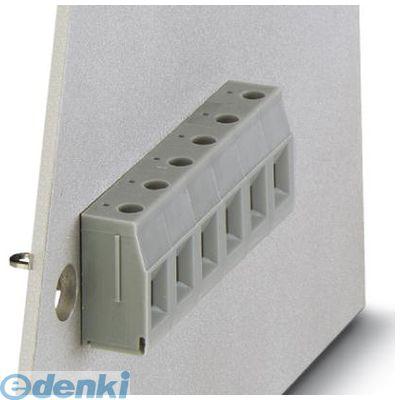 フェニックスコンタクト Phoenix Contact VDFK4GNYE パネル貫通型端子台 - VDFK 4 GNYE - 0708836 50入