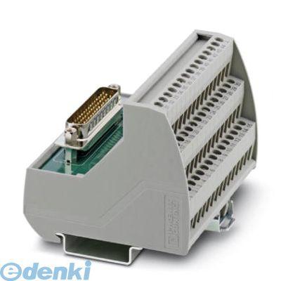 フェニックスコンタクト Phoenix Contact VIP-3/SC/HD44SUB/M 貫通モジュール - VIP-3/SC/HD44SUB/M - 2322388 VIP3SCHD44SUBM