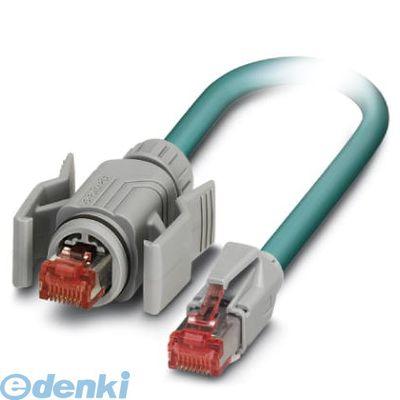 フェニックスコンタクト [VS-08-4X2X26C6/7-VS67-RJ45/5.0] ケーブル - VS-08-4X2X26C6/7-VS67-RJ45/5,0 - 1653207 VS084X2X26C67VS67RJ455.0