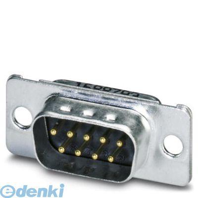 フェニックスコンタクト Phoenix Contact VS-09-ST-DSUB-EG コンタクトインサート - VS-09-ST-DSUB-EG - 1688793 10入 VS09STDSUBEG