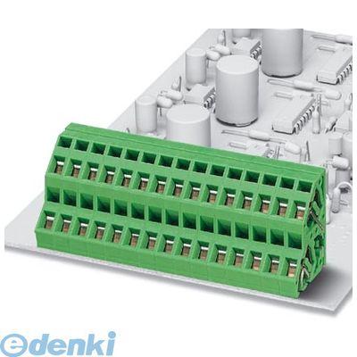 フェニックスコンタクト Phoenix Contact ZFKKDS1.5C-5.0 【250個入】 プリント基板用端子台 - ZFKKDS 1,5C-5,0 - 1889301 ZFKKDS1.5C5.0