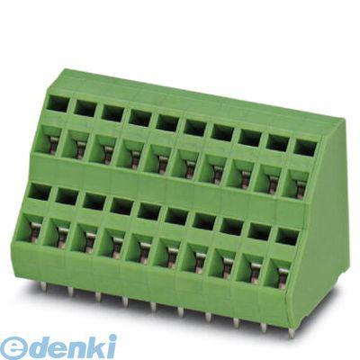 フェニックスコンタクト Phoenix Contact ZFKKDSA1.5-5.08-9 【250個入】 プリント基板用端子台 - ZFKKDSA 1,5-5,08- 9 - 1891331 ZFKKDSA1.55.089