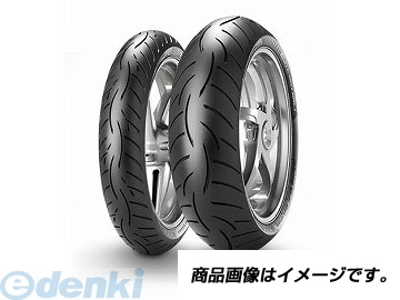 メッツラー METZELER 2283900 ROADTEC Z8M INTERACT R 190/50 ZR 17 M/C 73W TL