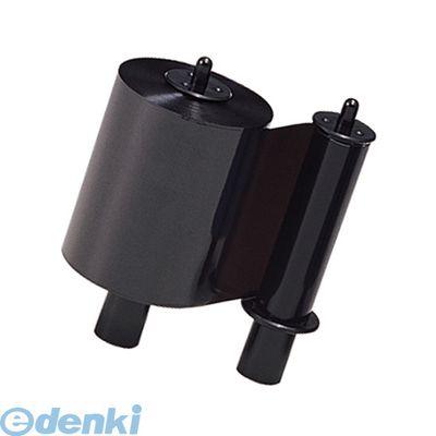 マックス(MAX) [BP-R ギョウムヨウ ブラック] カードプリンター インクリボン業務用【10巻】 BPR ギョウムヨウ ブラック