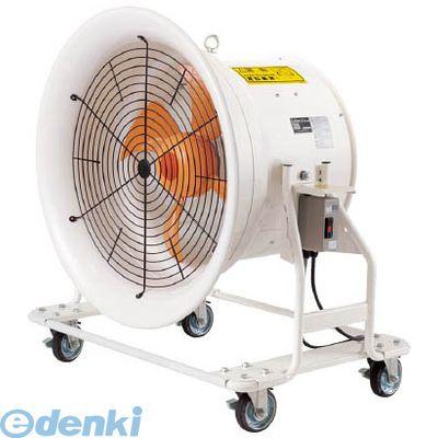 スイデン(Suiden) [SJF-T604A]「直送」【代引不可・他メーカー同梱不可】 送風機【どでかファン】ハネ600mm三相200V【送料無料】