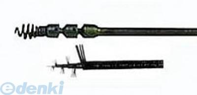 【個数:1個】カンツール TSW0608 直送 代引不可・他メーカー同梱不可 多重ワイヤーφ6mm×8m【キャンセル不可】