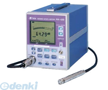 リオン NA-42SK 精密騒音計 検定付 NA42SK