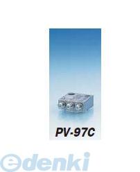 リオン PV-97C 圧電式加速度ピックアップ PV97C