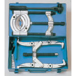 人気激安 G-2000 368-3591:測定器・工具のイーデンキ G2000 スーパー ベアリング・グリッププーラーセット スーパーツール-DIY・工具