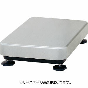 A&D SB-100K12 防塵・防水IP65 計量台 SB100K12