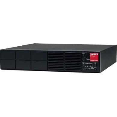 山洋電気 E11A302A001 直送 代引不可・他メーカー同梱不可 UPS 無停電電源装置 据置ラックマウント兼用タイプ【送料無料】
