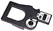 マルチ計測器 MULTI MCL1100D 大口径クランプリーカー MCL-1100D