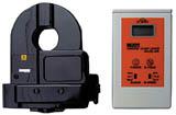 マルチ計測器 MULTI ALCL40 アレスタ用クランプ式漏れ電流計 ALCL-40