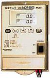 マルチ計測器 MULTI MCM3000 絶縁監視装置 MCM-3000