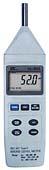 マルチ計測器(MULTI) [CN1161B] デジタル騒音計 SL310 CN-1161B