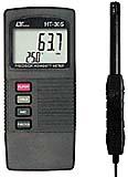 【個数:1個】マルチ計測器 MULTI CN2011 デジタル温湿度・露点計 HT305 CN-2011