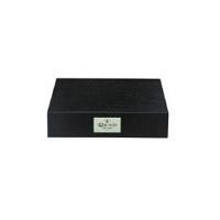 ユニセイキ U1-1520 直送 代引不可・他メーカー同梱不可 石定盤 1級仕上 150x200x50mm