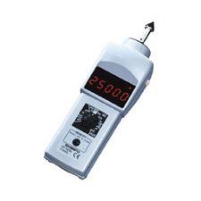【個数:1個】日本電産シンポ SHIMPO DT-107N ハンディータイプ デジタル回転速度計 DT107N