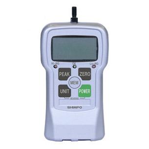 【個数:1個】日本電産シンポ SHIMPO FGPX-100 デジタルフォースゲージ FGPX100