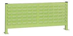 【個人宅配送不可】サカエ(SAKAE) [KWP-9LP] 「直送」【代引不可・他メーカー同梱不可】「車上渡し」 作業台用 ハンガーパネル KWP9LP