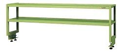 【個人宅配送不可】サカエ(SAKAE) [KT-120K] 「直送」【代引不可・他メーカー同梱不可】「車上渡し」 簡易架台 KT120K