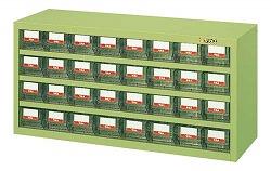 【個人宅配送不可】サカエ SAKAE HFW-32TLI 直送 代引不可・他メーカー同梱不可 車上渡し ハニーケース 樹脂ボックス HFW32TLI