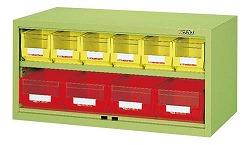【個人宅配送不可】サカエ SAKAE KU-93D 直送 代引不可・他メーカー同梱不可 車上渡し 工具管理ユニット KU93D