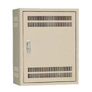 日東工業 B12-45L 直送 代引不可・他メーカー同梱不可 熱機器収納キャビネット B1245L