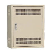日東工業 B12-55LC 直送 代引不可・他メーカー同梱不可 熱機器収納キャビネット B1255LC