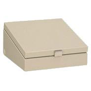日東工業 [CD16-43A] 「直送」【代引不可・他メーカー同梱不可】CD形コントロールボックス(防水・防塵構造) CD1643A【送料無料】