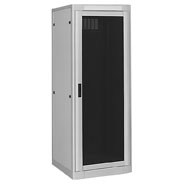 日東工業 DARC60-5712JN 直送 代引不可・他メーカー同梱不可 ドア付R形アルミラック●DARC-Jタイプ DARC605712JN