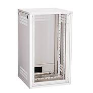 日東工業 FLN50-608E 直送 代引不可・他メーカー同梱不可 ドアなしタイプ W=600 FLN50608E
