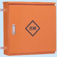 【正規販売店】 FOK-1A 日東工業 FOK1A:測定器・工具のイーデンキ ・他メーカー同梱 FRP樹脂製仮設分電盤ボックス・屋根つき 直送-DIY・工具