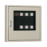 日東工業 GAT-24KT 直送 代引不可・他メーカー同梱不可 多機能警報盤 多回路タイプ ・電源電圧AC100V GAT24KT