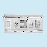 日東工業 [HCB13E6-204D] 「直送」【代引不可・他メーカー同梱不可】HCB形ホーム分電盤・スペース×2付 HCB13E6204D