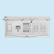 日東工業 HCB13E7-102D 直送 代引不可・他メーカー同梱不可 HCB形ホーム分電盤・スペース×2付 HCB13E7102D