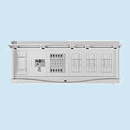 日東工業 HCB13E7-84T 直送 代引不可・他メーカー同梱不可 HCB形ホーム分電盤・スペース×3付 HCB13E784T