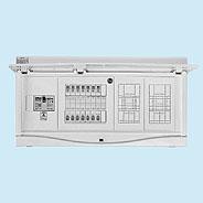 日東工業 [HCB3E6-124D] 「直送」【代引不可・他メーカー同梱不可】HCB形ホーム分電盤・スペース×2付 HCB3E6124D