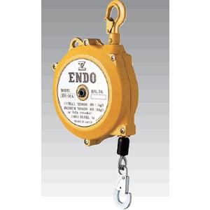 【受注生産品 納期-約1週間】遠藤工業 EDDO ER-10B トルクリール ラチェット無 直送 代引不可・他メーカー同梱不可 ER10B