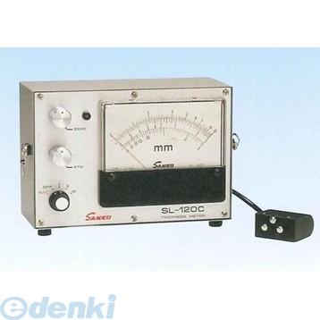 サンコウ電子 SL-120C 電磁式膜厚計 SL120C