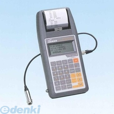 サンコウ電子 CTR-2000III 電磁式膜厚計 CTR2000III
