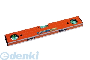 アカツキ製作所 L-300MQ-2000 KOD マグネット付箱型アルミレベル45°付 L300MQ2000