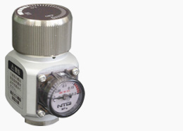 日本炭酸瓦斯 [NR-30-L] レギュレーター 可変式 低圧用(オープン/クローズあり)NR30L