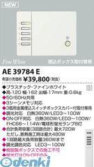 コイズミ照明 [AE39784E] ライトコントローラ【送料無料】