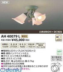 コイズミ照明 AH40079L LED直付器具【送料無料】