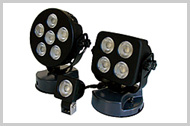 【個数:1個】 MPL-X40-F M Power Light X series 拡散タイプ LED投光器